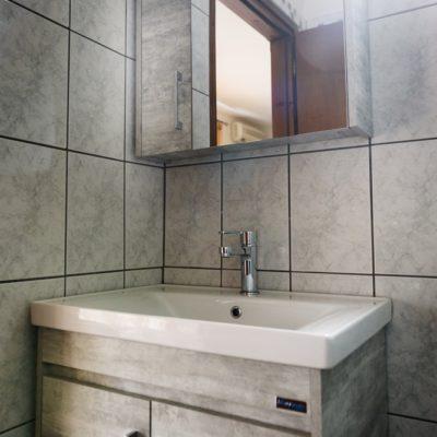 Studio for 3 bathroom